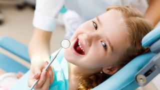 Дитячий ортодонт в Києві