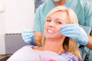Професіонали в галузі стоматології