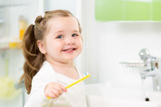 Профілактика та лікування карієсу у дітей