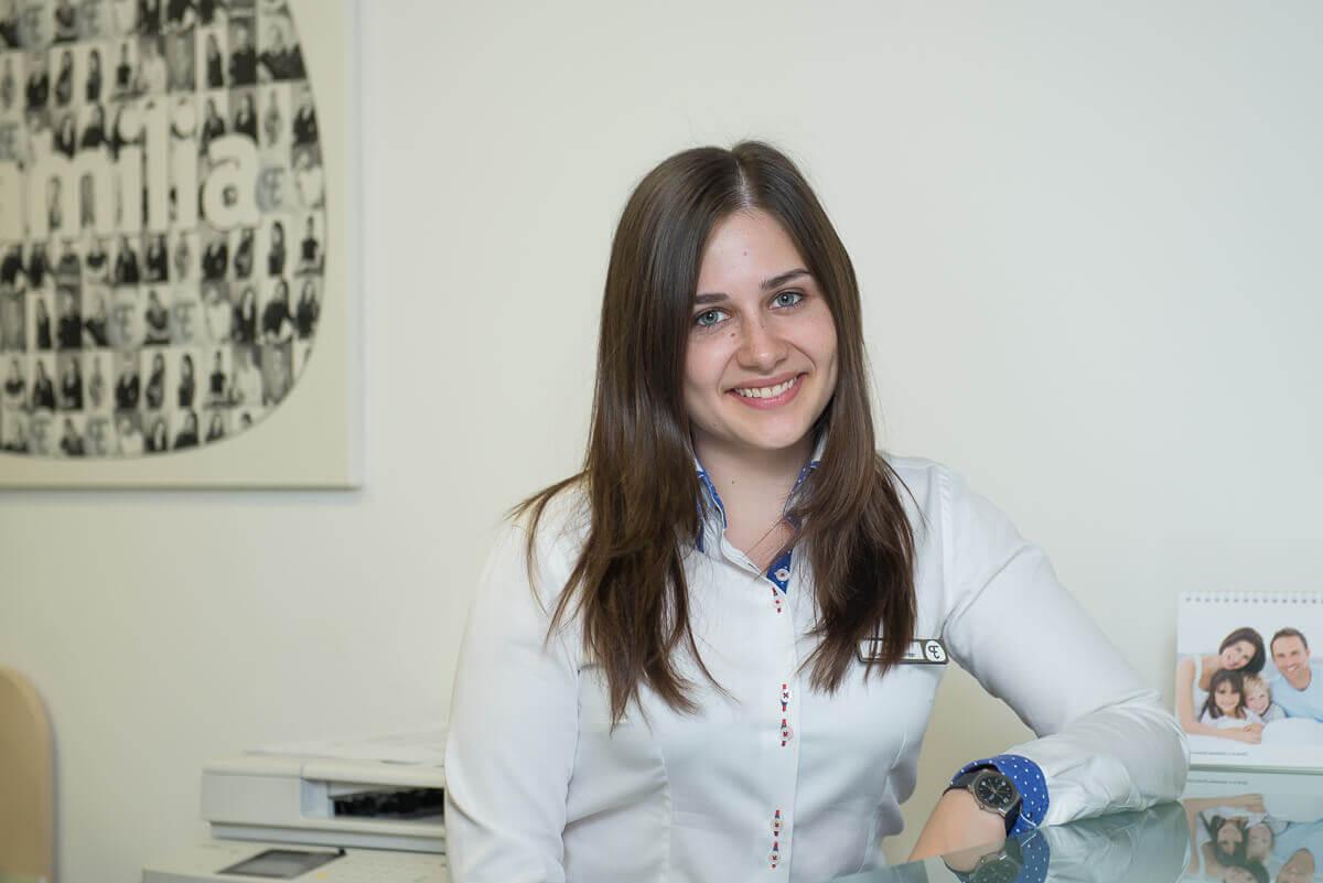 Diana Oleksandrivna Rymar