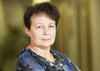 Danilova Nina