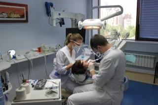 Стоматология в Киеве