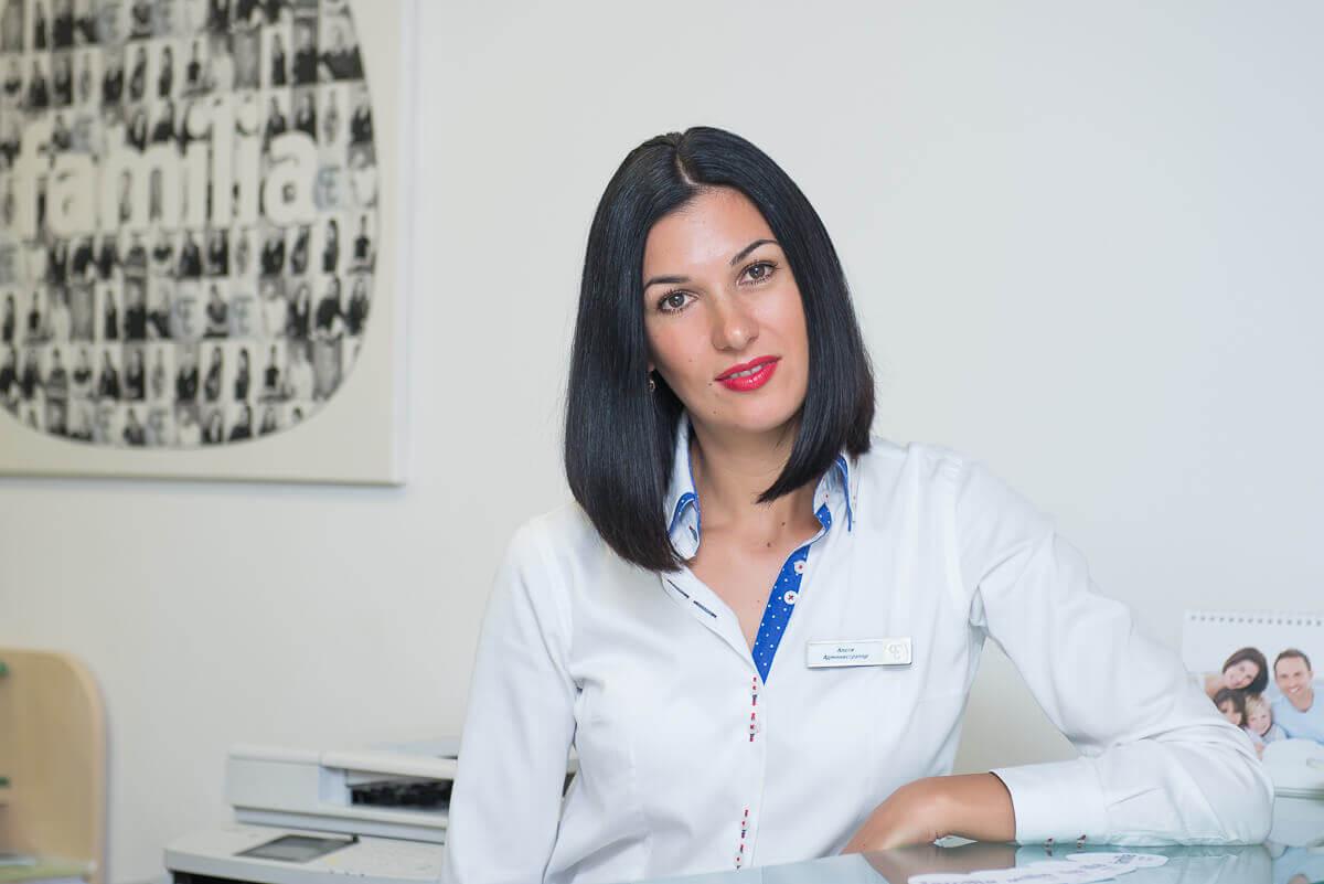 Lesia Mykolaiivna Shevchuk/ Lesia Nikolaevna Shevchuk